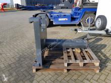 Piezas manutención Kalmar 14 ton coil boom usada