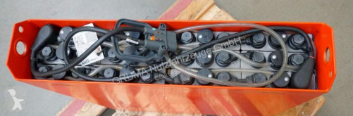 24 V 2 PzB 200 Ah alte piese second-hand