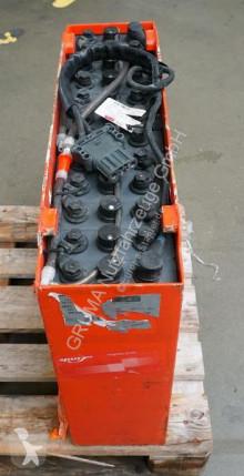 Piezas manutención 24 V 3 PzS 375 Ah otras piezas usada