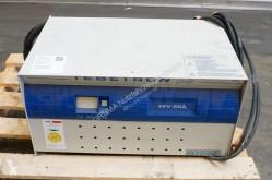 Piezas manutención Tebetron 48 V/50 A otras piezas usada