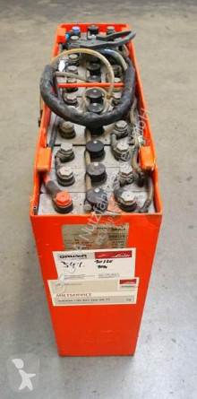 24 V 3 PzS 375 Ah alte piese second-hand