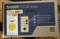 TriCom smart GEL 24 V/25 A used other spare parts