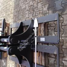 Pièces manutention Attache rapide Ankona 1200mm, MS08 Aufnahme pour chariot télescopique occasion