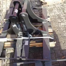 Pièces manutention Attache rapide Ankona Palettengabel 1200mm, MS08 Aufnahme pour chariot télescopique occasion