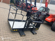 Pièces manutention Manitou Personen Arbeitskorb fixe occasion