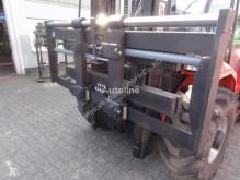 Piezas manutención horquillas Clark Zinken Verstellgerät mit Seitenschieber