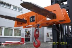 Manitou anyagmozgatógép-alkatrészek Pièces détachées Lasthaken Kranhaken 2,5to Lasthaken Kranhaken 2,5to pour matériel de manutention