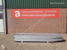 Handling part Oprijplanken 3000x450 mm