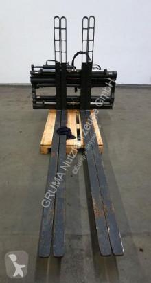 Piezas manutención Durwen DPK 48 C otras piezas usada
