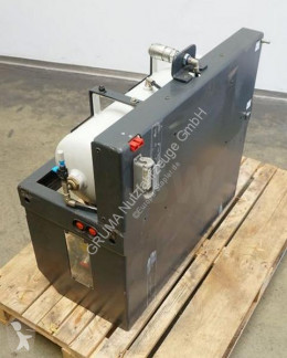 Linde Kompressor für Druckluftbremsanlage P 50 used other spare parts