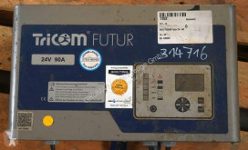 TriCom Futur 24 V/90 A used other spare parts