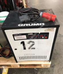 Multi B 24 V/80 A used other spare parts