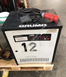 Piezas manutención multi B 24 V/80 A otras piezas usada