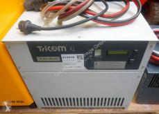 Piezas manutención Tricom XL 24 V/80 A otras piezas usada