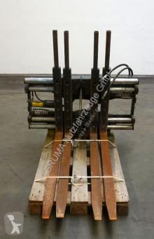 Piezas manutención Meyer 6-5204 N otras piezas usada