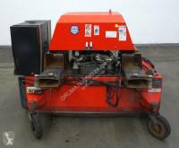 قطع آلات المناولة Pièce Grünig GSX1500