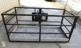 Manitou handling part used