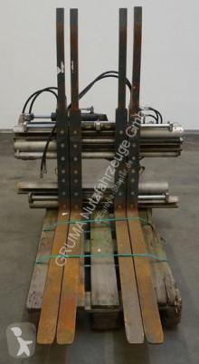 Piezas manutención horquillas Durwen DPK 30 C