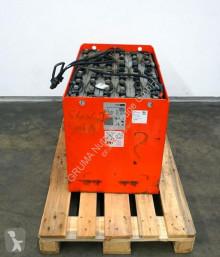 Piezas manutención 48 V 4 PzS 500 Ah otras piezas usada