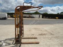 搬运装卸设备零件 附件 Secatol Lève palettes