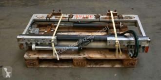 Piezas manutención Durwen RZV 45 S otras piezas usada