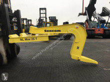 Accessories handling part Seacom GSH25