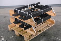 Palettengabel Palletlepels 1m met bord FEM 2