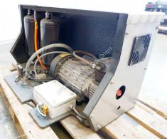 Linde Kompressor für Druckluftbremsanlage P 80 autres pièces occasion
