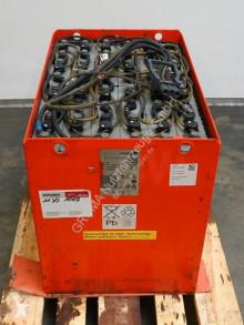 48 V 4 PzS 500 Ah andre dele brugt