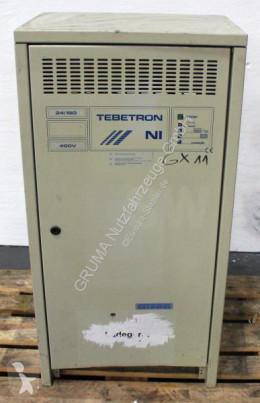 Tebetron D400 G 24/190 B-FTNI/0 andre dele brugt