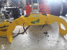 Gripskopa VZM 110 houtklem houtgrijper 110 CM OPENING