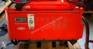 Fronius Selectiva Plus 2150 D Option 24 V/150 A övriga delar begagnad