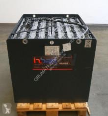 Piezas manutención 80 V 5 PzS 775 Ah otras piezas usada