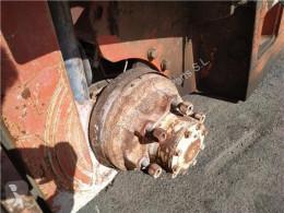 Pièces manutention Nissan Fixations Tambor De Freno Eje Portador Izquierdo Tambor De Freno Eje Portador Izquierdo EH02A25U Diesel 2. pour chariot élévateur à fourche EH02A25U Diesel 2.5Tn occasion