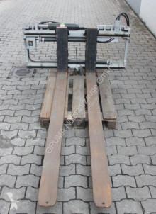Pièce Durwen RZV 45-S B = 1350 mm