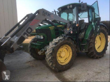 Pièces manutention fourches John Deere 6230 P