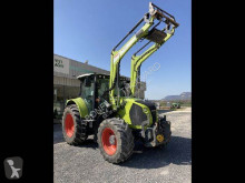 Pièces manutention fourches CLAAS ARION 620 CIS