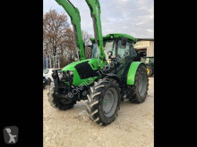 Deutz-Fahr 5115 handling part used forks