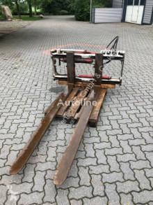 Piezas manutención Durwen RZV 45GS otras piezas usada