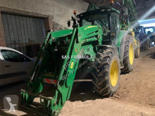 John Deere front end bucket 663R