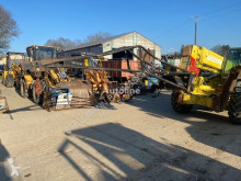 Manitou P 600 handling part used accessories