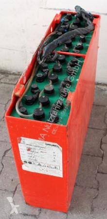 Piezas manutención Pièce 24 V 3 PzS 375 Ah