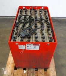 قطع آلات المناولة 48 V 4 PzS 500 Ah قطع أخرى مستعمل
