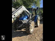 Tractor agrícola New Holland TL90 usado