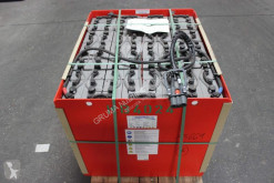 80 V 5 Pzs 725 Ah used other spare parts
