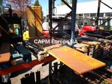 Piezas manutención Cascade 2130mm hidráulico nueva