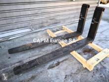 Piezas manutención Cascade 2130mm hidráulico usada