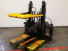 Piezas manutención Caterpillar 4000 hidráulico usada