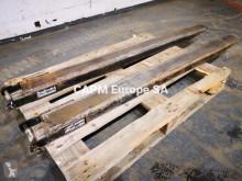 Piezas manutención horquillas CAM 781