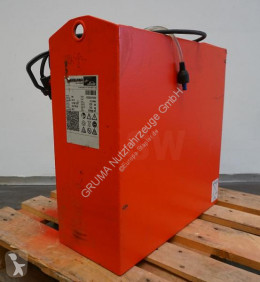 24 V 3 PzB 225 Ah used other spare parts